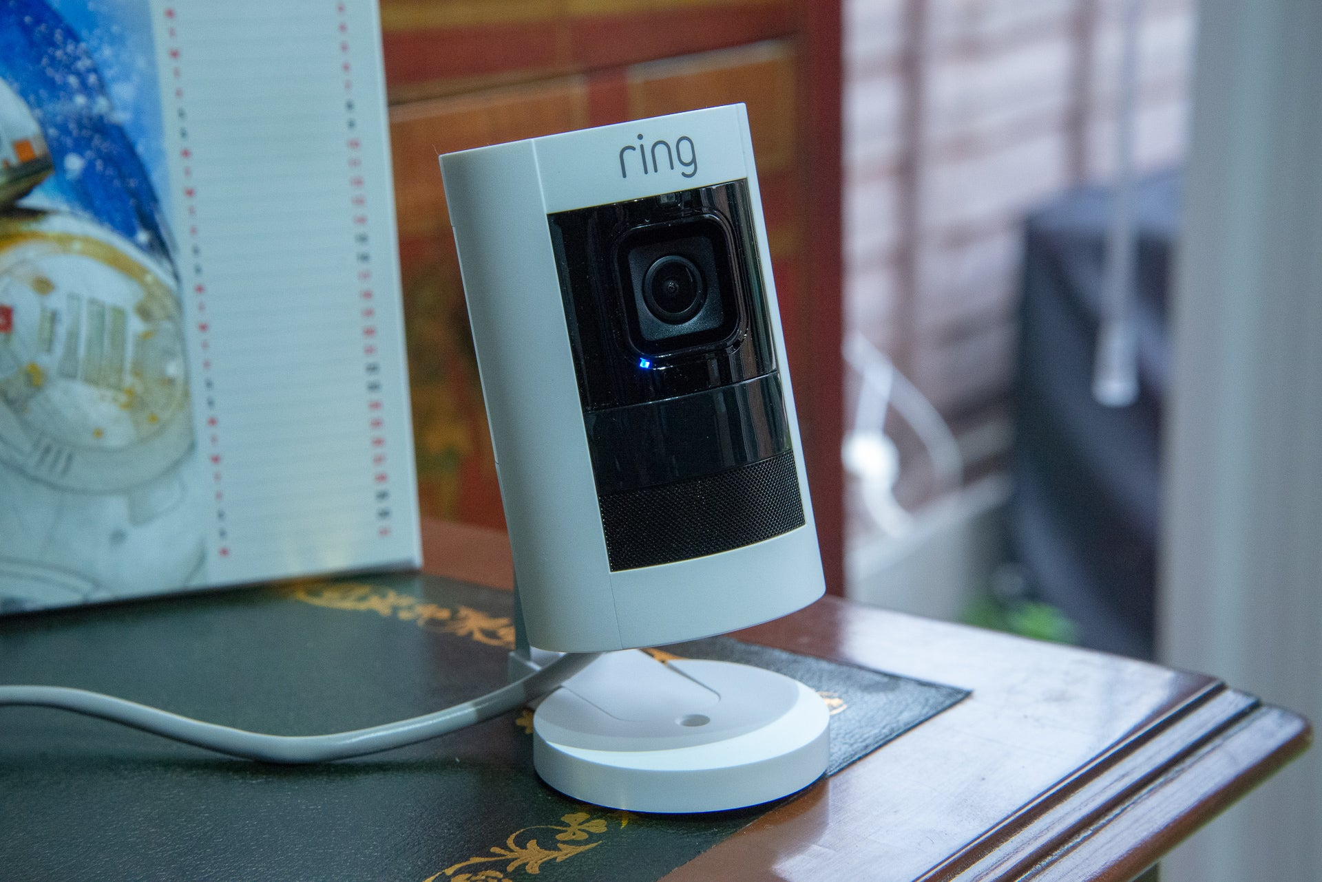 Can Ring Camera record Continuously